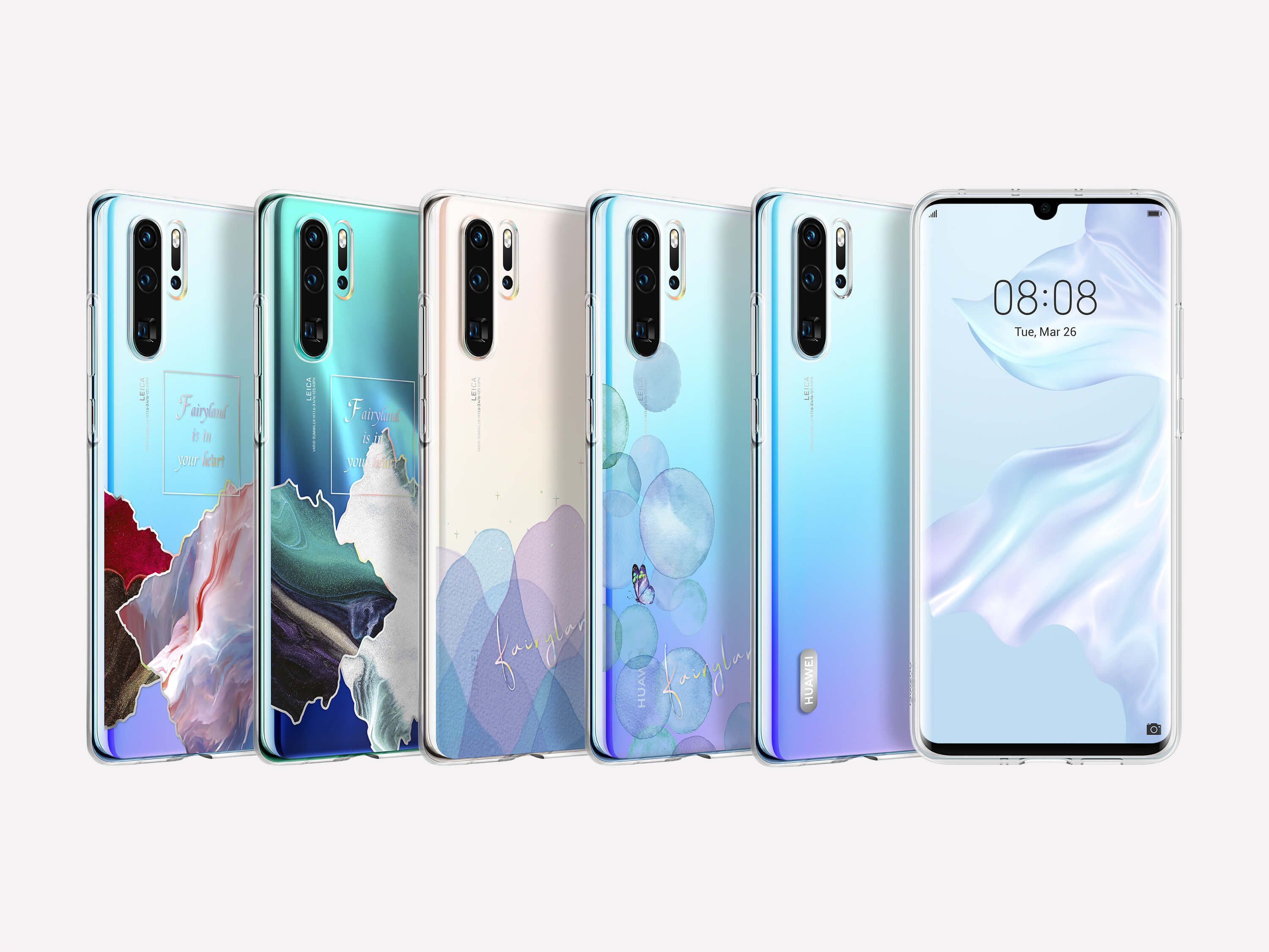 HUAWEI P30 PRO REVIEW: ZOOMING INTO THE FUTURE